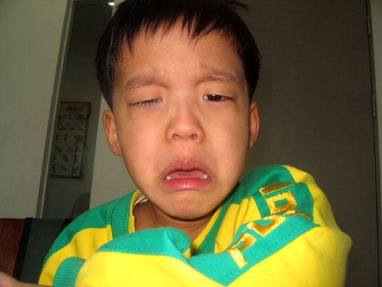daniel-crybaby